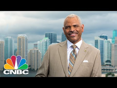Carnival CEO Arnold W. Donald On Earnings, Facebook, Tariffs And Bermuda | CNBC