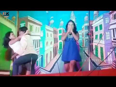 Tractor Ke Far   takter Kai Far    Girl Dance Arkestra Video  Maugi Ke Dant Lage Video.
