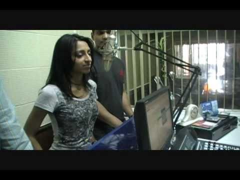 Supertones' Radio Interviews in Suriname, March 2011