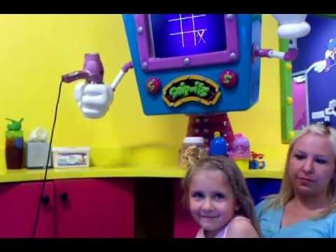 Snip Its Haircuts For Kids Of Cranston Ri Testimonial Youtube