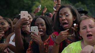 Ghana Party In The Park 2017 Advert