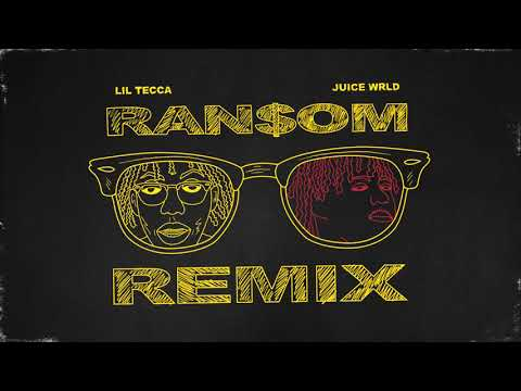 Lil Tecca feat  Juice WRLD - Ransom (Official Audio)