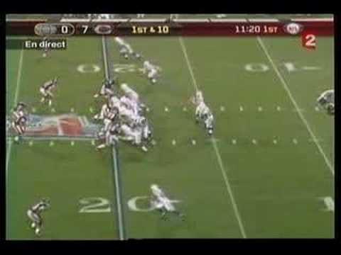 american football positions 3 essay