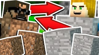 I AM STONE MURDER MYSTERY CHALLENGE ON HYPIXEL!! W/ SSundee