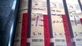 Inside Nirvana's In Utero Super Deluxe box set