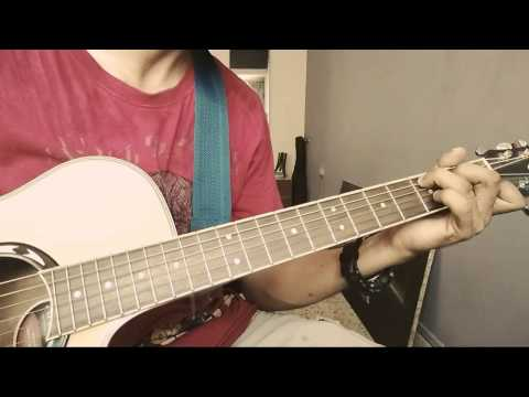 Tuolumne | Eddie Vedder | Into the wild | Cover | Devashish Bhatt