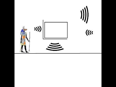 Ancient Sonic Levitation Technology?