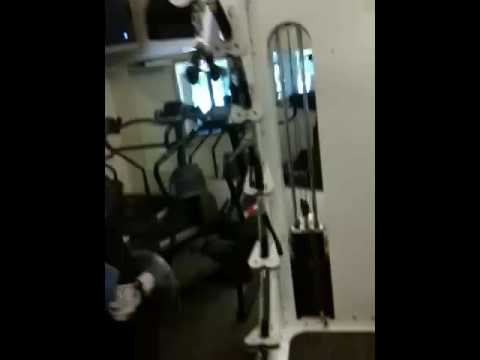 ABS fitness Los Gatos pt1