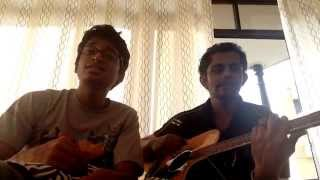 Nihanda Mawathe cover by Aravinda and Rezan