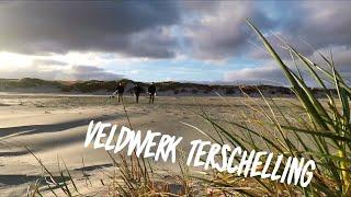 Aardrijkskunde Kennisclips - Excursie Nederland Waterland (inclusief Veldwerk Terschelling)