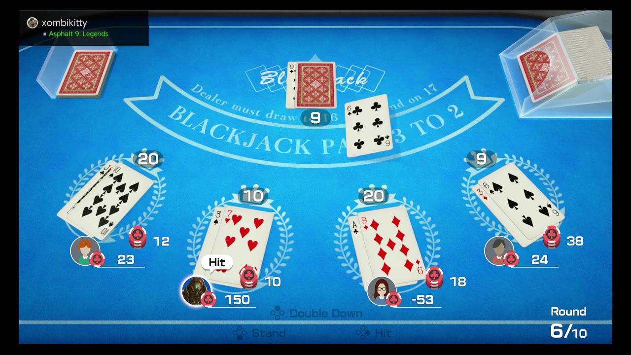 Sunday Longplay Vegas Stakes Snes Youtube
