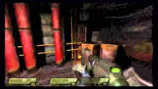Quake 4 #03: Pointless Exploration Mission!