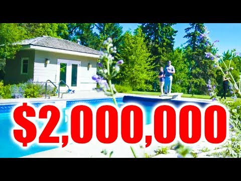 $2,000,000 House Tour In Minneapolis