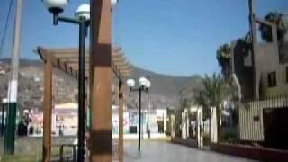 MUNICIPALIDAD DE INDEPENDENCIA (Lima-Perú)