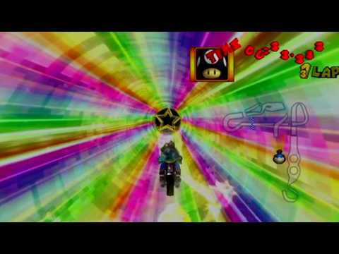 [MKWii] Mikus Texture and Music Mix Pack v2
