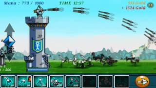 Cartoon Wars: Blade V1.0.0 Mod Apk Offline  Android A Video On Cartoon Wars, An App Thats On The IPhone And Android. Cartoon Wars Is By Gamevil And Is