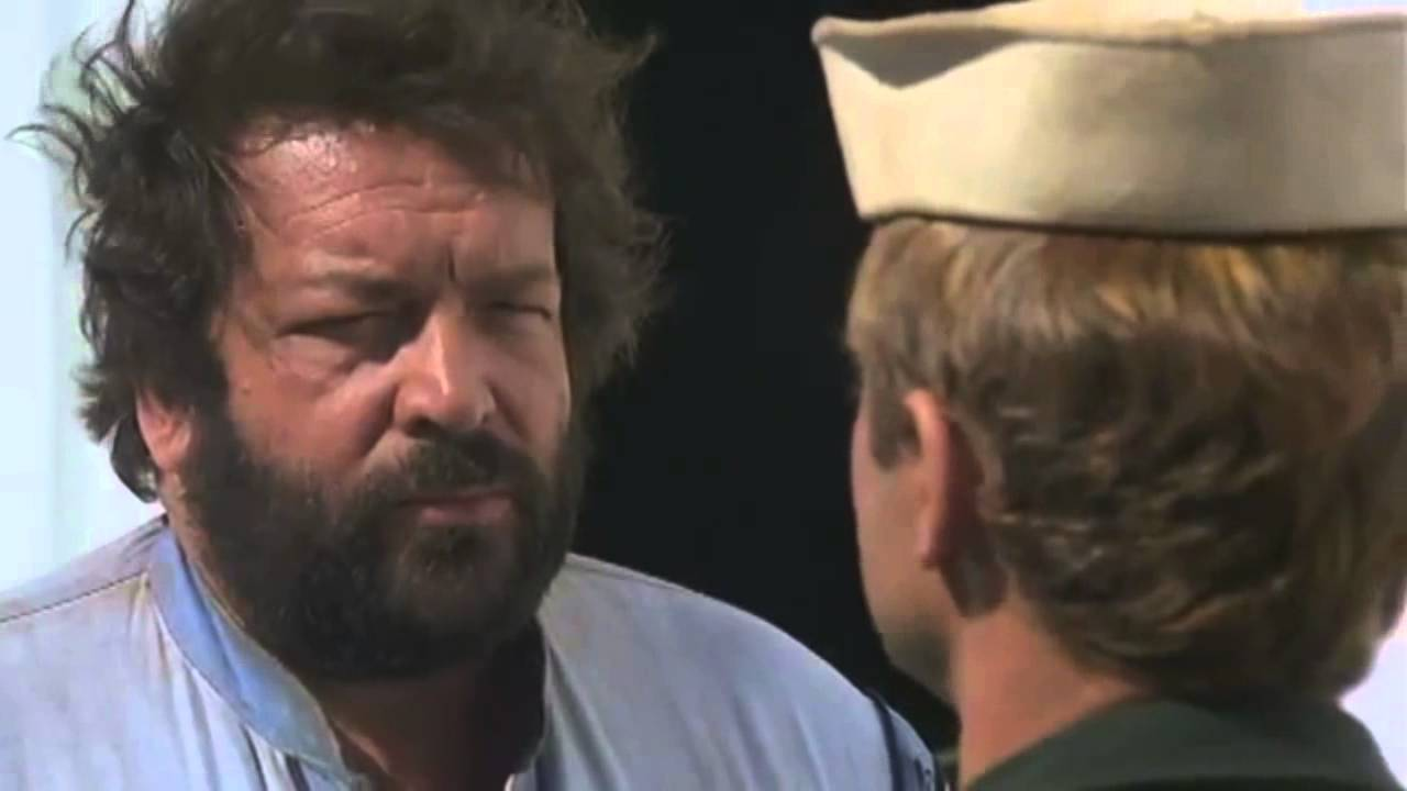 Filmes Bud Spencer E Terence Hill Dublado with regard to trechos dos filmes da dupla terence hill e bud spencer dublagem