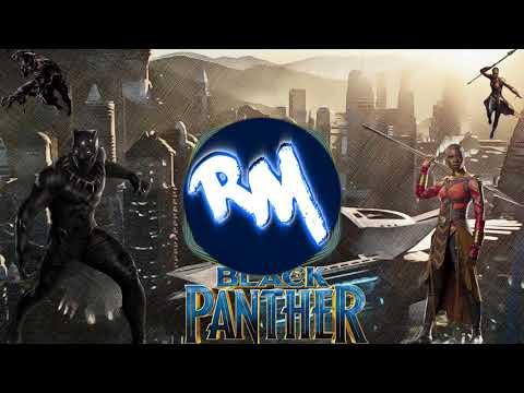 BLACK PANTHER Okoye Casino Brawl Remix! Remix Maniacs