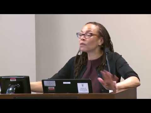 Dorothy Roberts: Race Medicine