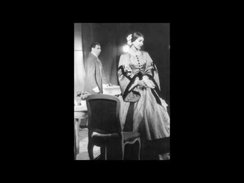 Maria CALLAS. Sa grande TRAVIATA à COVENT GARDEN (Londres, 1958) dans UN SON EXCEPTIONNEL !!!