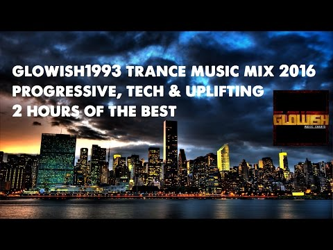 Best Uplifting Trance Mix 2016, Tech Trance Mix, Progressive Trance Mix (top tracks of 2014)
