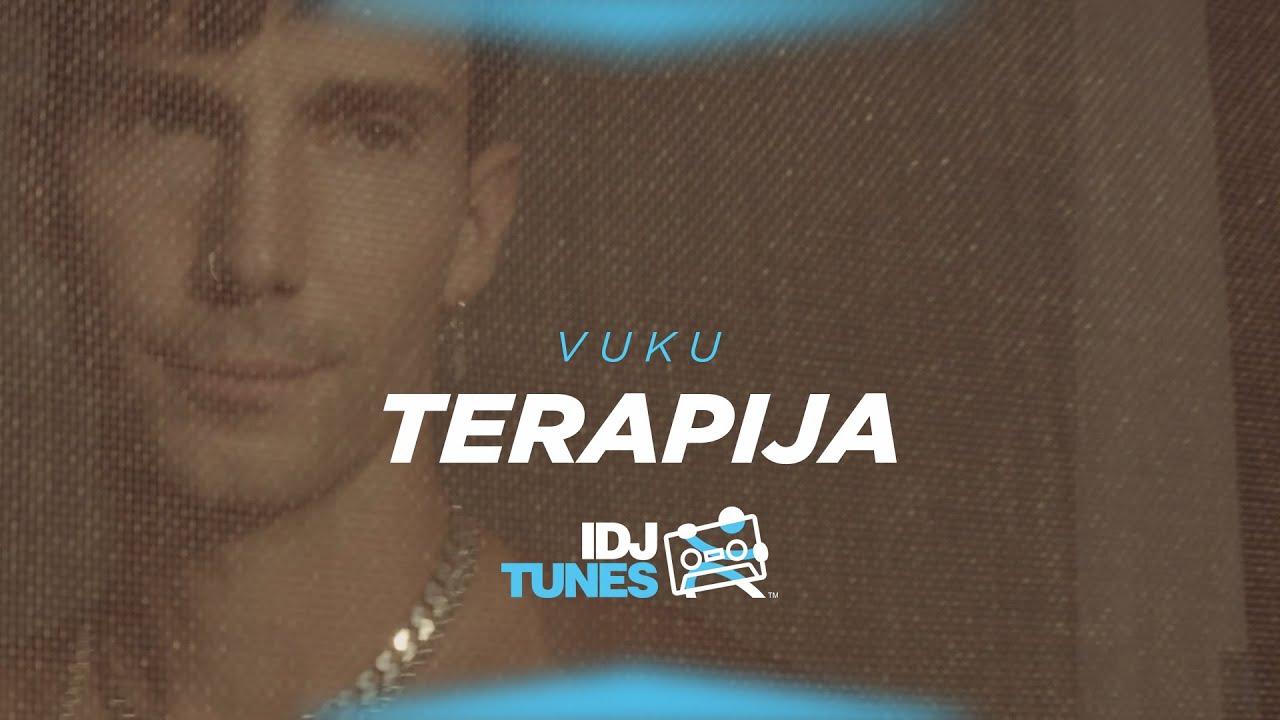 VUKU - TERAPIJA (OFFICIAL VIDEO)