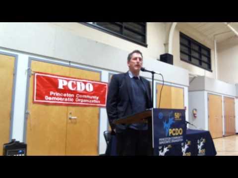 PCDO Endorsement Meeting, March 19, 2017