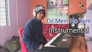 | Dil Mein Ho Tum | Cover Instrumental | Flute