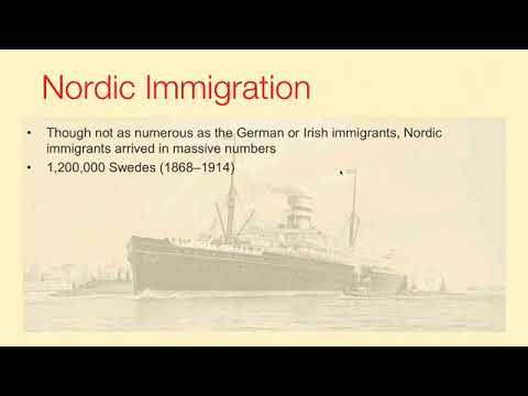 Do You Have Nordic Ancestry?