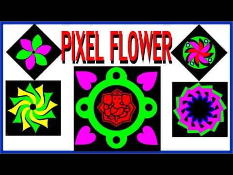 Pixel Led Multi Size 5 Swf Effects Free Download By Sr Aitech