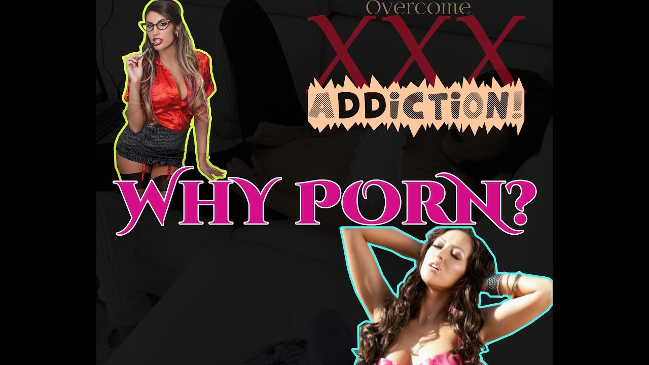 Can suggest Pros and cons of watching porn sorry, that