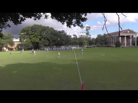 vs Pensacola Christian College