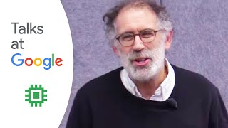 "Mitchel Resnick: ""Scratch: Coding for Everyone!"" 