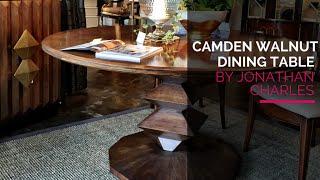 Style Spotter Spotlight: Jonathan Charles Camden Table