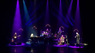 Loreena McKennitt - Ages Past, Ages Hence [LIVE] Poland 28.03.2019 Lost Souls Tour