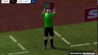 Me Resulta este gameplay- Dream League Soccer-Classic 2015