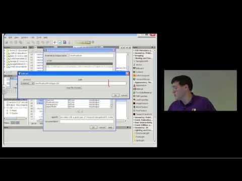 Chapter 1D, Technical Overview: X3D-Edit development