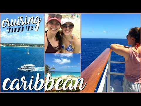 My First Caribbean Cruise! - The Norwegian Epic | Travel Diary