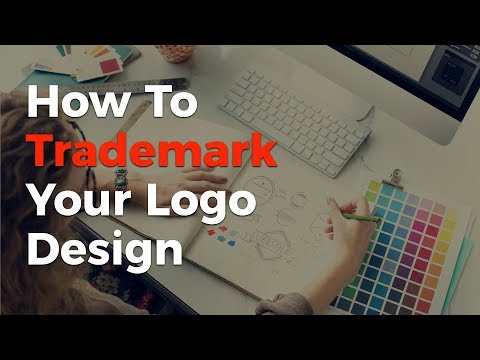 How To Trademark A Logo Design - BBS EP#57