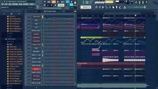 Avicii - Wainting for love |FLP|