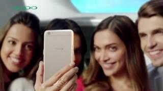 deepika s selfie secret weapon oppo f3 plus