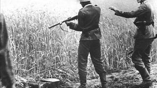 Rare German Submachine Guns 1925 -1945