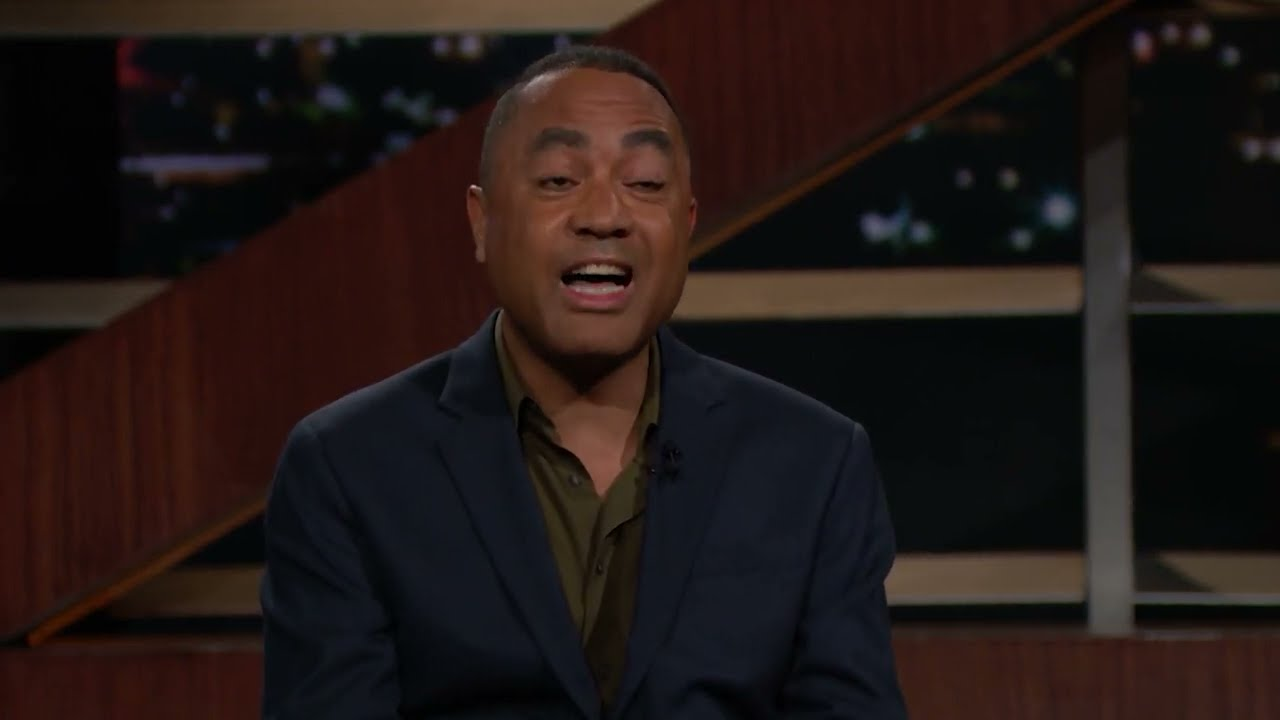 """John McWhorter on """"Black Fragility"""" 