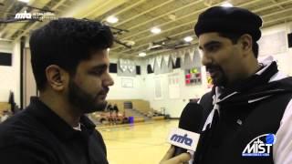 Interview: MKA USA Sadr