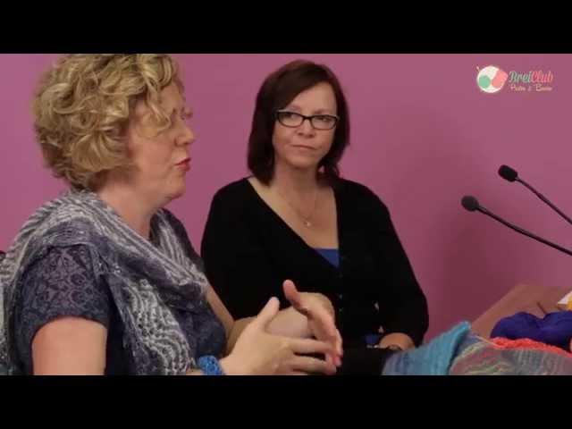 Breipatroon aanpassen - door Breiclub.nl panel