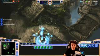 Starcraft 2: Legacy of the Void Campaign Pt. 2 [BRUTAL DIFFICULTY] - The Spear of Adun