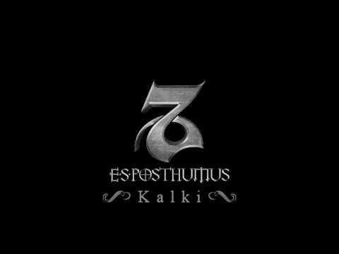 E.S. Posthumus - Kalki