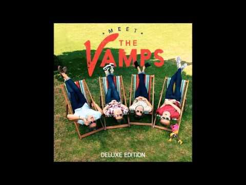 meet the vamps us itunes album