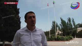 Предприниматели Каспийска могут не платить налог на землю