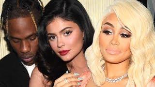 Blac Chyna Dating Soulja Boy! Kylie Jenner Baby #2 CONFIRMED!